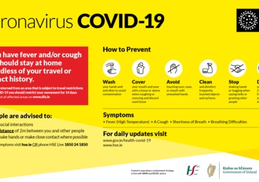 LSSC is supporting people struggling with the impact of COVID-19