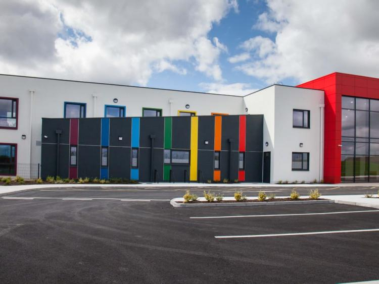 Limerick city Child and Family Centre 'proud' to become region's first Covid-19 testing centre